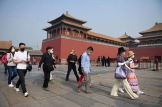 كورونا في الصين