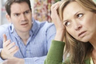انتقاد شريك حياتك باستمرار يعجل بموته