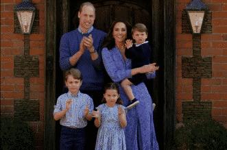 قواعد التربية لابناء الأمير ويليام (2)