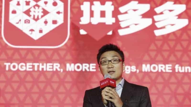 ثاني أثرياء الصين يعمل موظفًا بجوجل