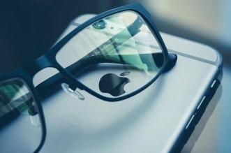 نظارات أبل الجديدة