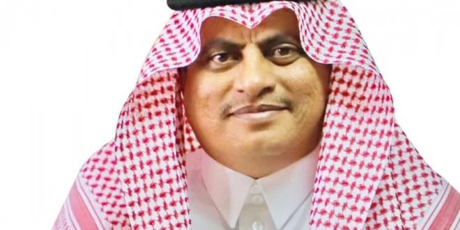 مدير عام التعليم في منطقة عسير سعد الجوني
